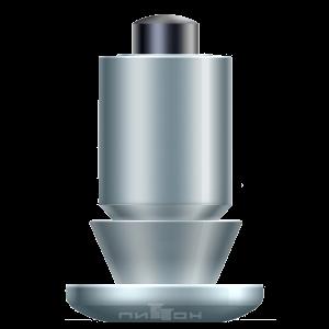 Шип для грузовых автомобилей Ugigrip PLV 12-17-2